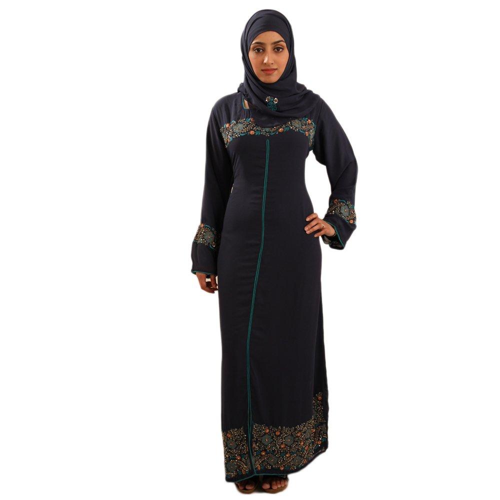 What Is Jilbab