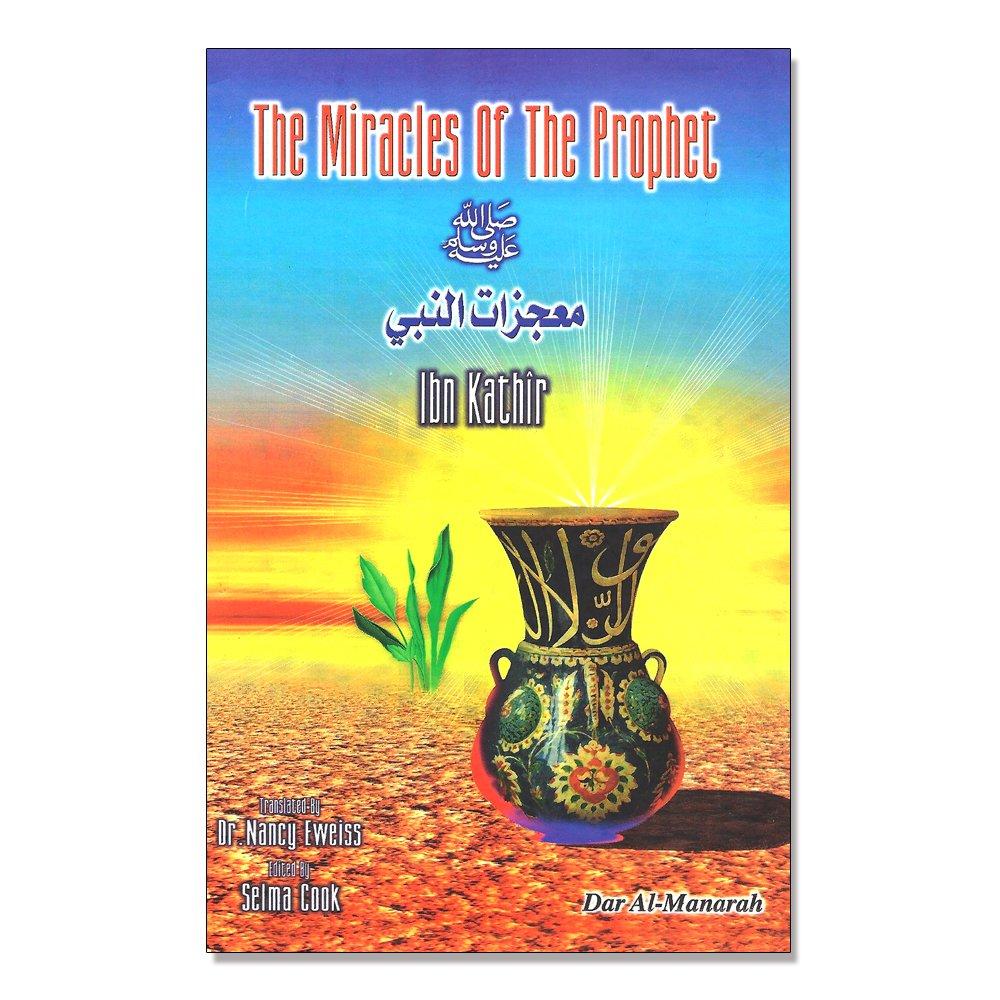 Islamic Books:: MLB31 The Miracles of The Prophet (pbuh ...