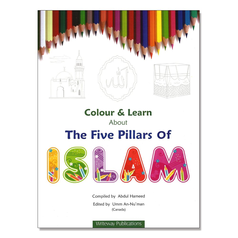 ... The Five Pi... Five Pillars Of Islam Hajj