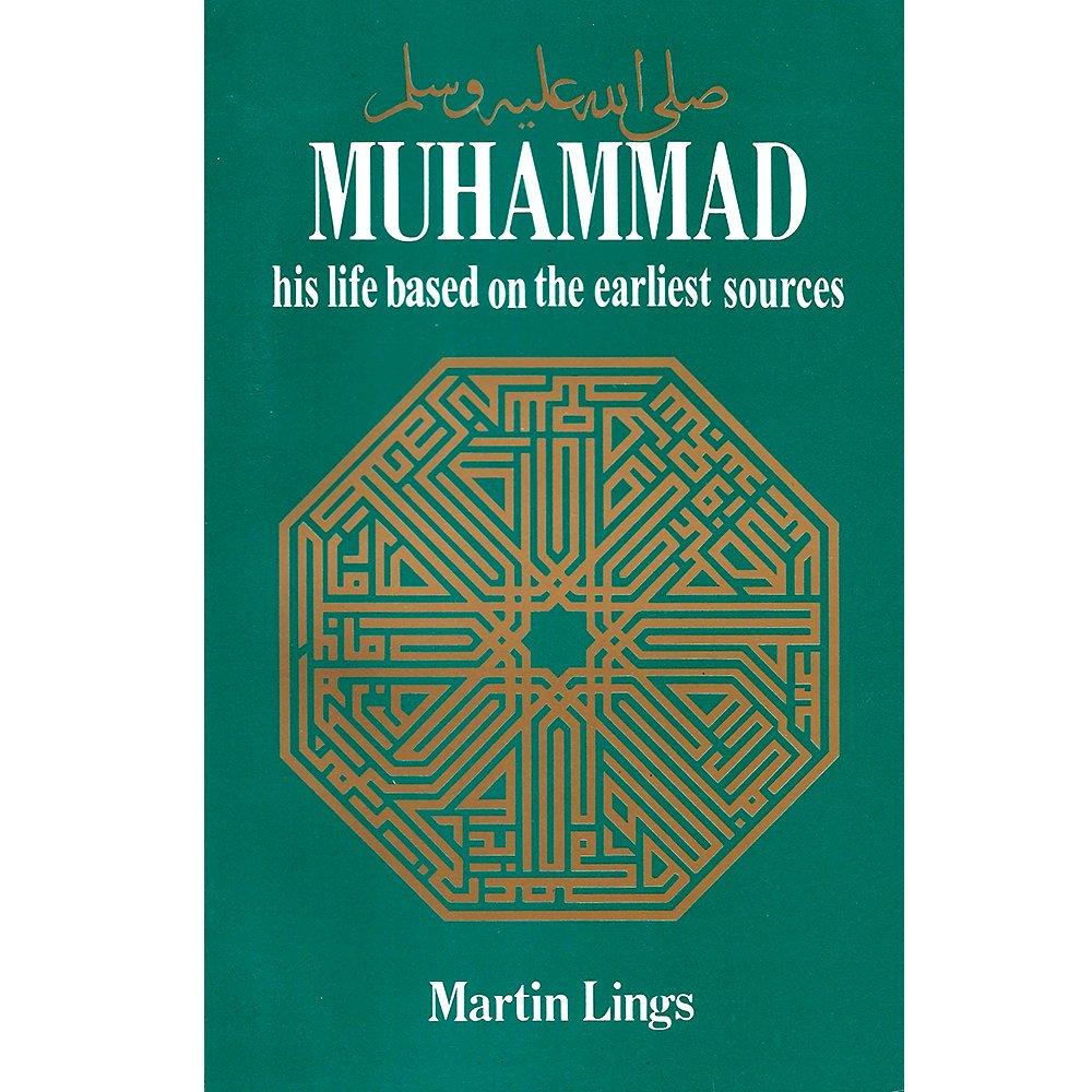 Islamic Books:: MLB08 MUHAMMAD - Islamic Books:: from ...