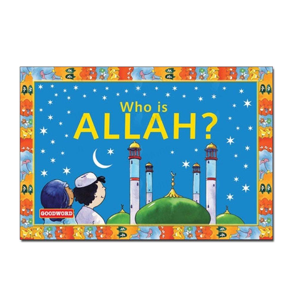 allah for kids