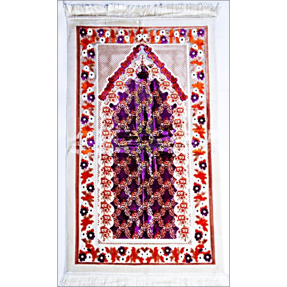 Islamic:: Prayer Mat / Rug / Musalah / Janamaz [ML 24R