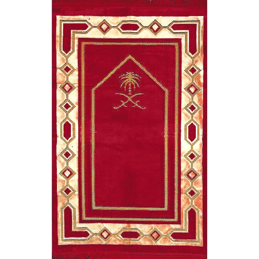 Islamic Islamic Prayer Mat Rug Musalah Janamaz Ml